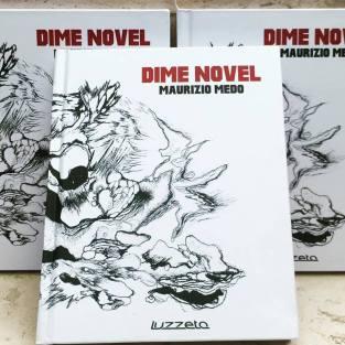 Dime Novel de Maurizio Medo