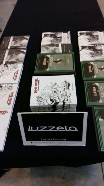 Colección Luzzeta